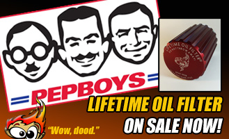 pep boys