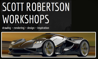 scott robertson workshops