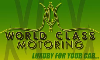 world class motoring