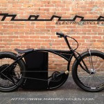 5. M-1 Chopper by Marrs Cycles...