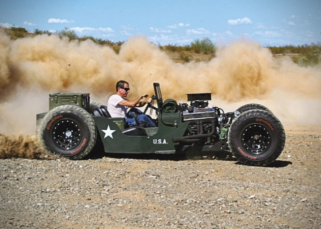 1945-Willys-Jeep-Rat-Rod-1