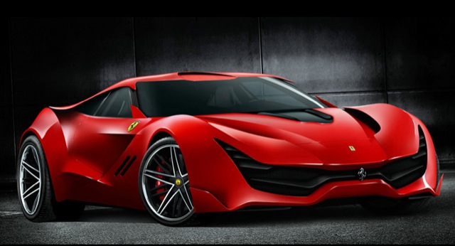 5 Cool New Cars For 2010 - Cool Designs Car