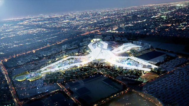 HOK-dubai-world-expo-2020