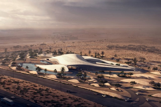 zaha-hadid-bee'ah-headquarters-sharjah-uae-designboom-01