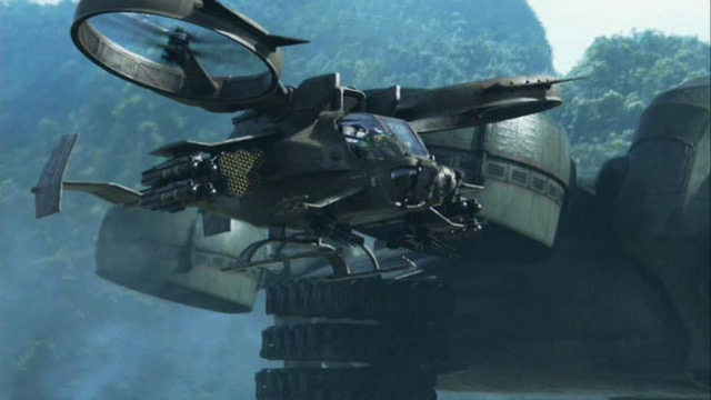 AT-99_Scorpion_Gunship