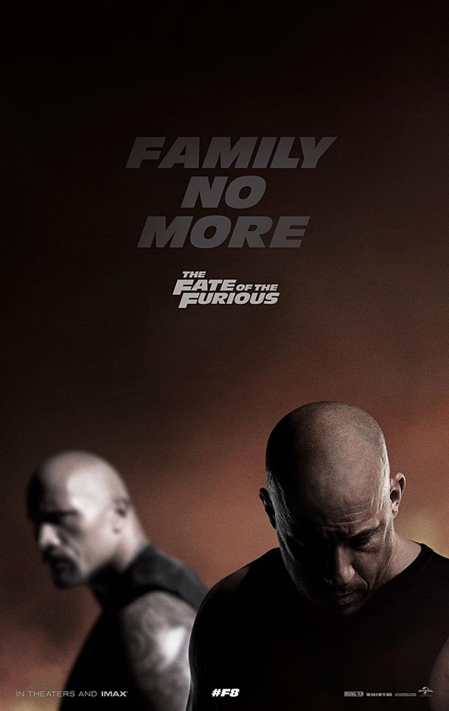 The post fate of the furious first trailer hits like a ton o bricks