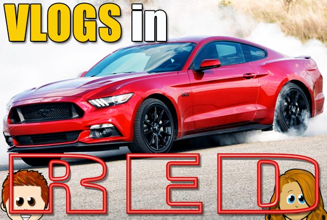 Fireball Malibu VLOG in Red Will Supercharge Your Weekend!